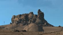 Bennett Peak