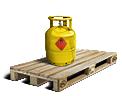Cargo icon Chlorine