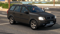 ATS Volvo XC90