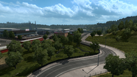 Sheffield view 2
