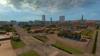 København east