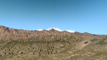NV Wheeler Peak