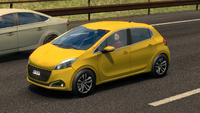 Ets2 Peugeot 5008