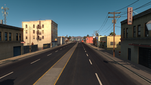 Winnemucca street view