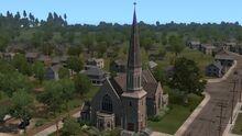 Bellingham St Pauls Episcopal Church