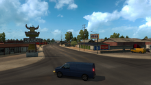 Holbrook Navajo Boulevard