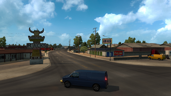 Navajo Boulevard