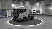 Scania Preconfigured Model 3