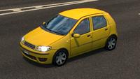 Ets2 Fiat Punto