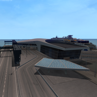Western Terminal 2