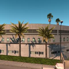 Santa Monica Public Safety Facility