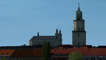 Lublin Church & Museum