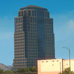 Phoenix Bank of America Tower