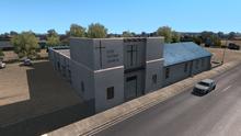 Socorro Baptist Church
