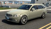 ATS Mercedes CE