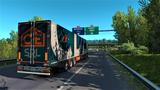 France N118 entrance