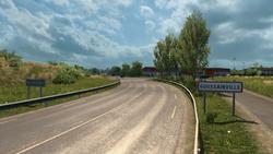France Village Goussainville
