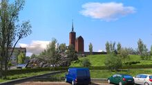 Nynashamn kyrka