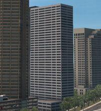 Seattle 800 Fifth avenue
