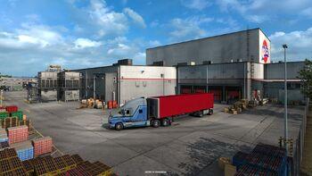 Warehouse (ATS)
