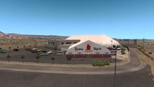 Gallup Fire Rock Navajo Casino