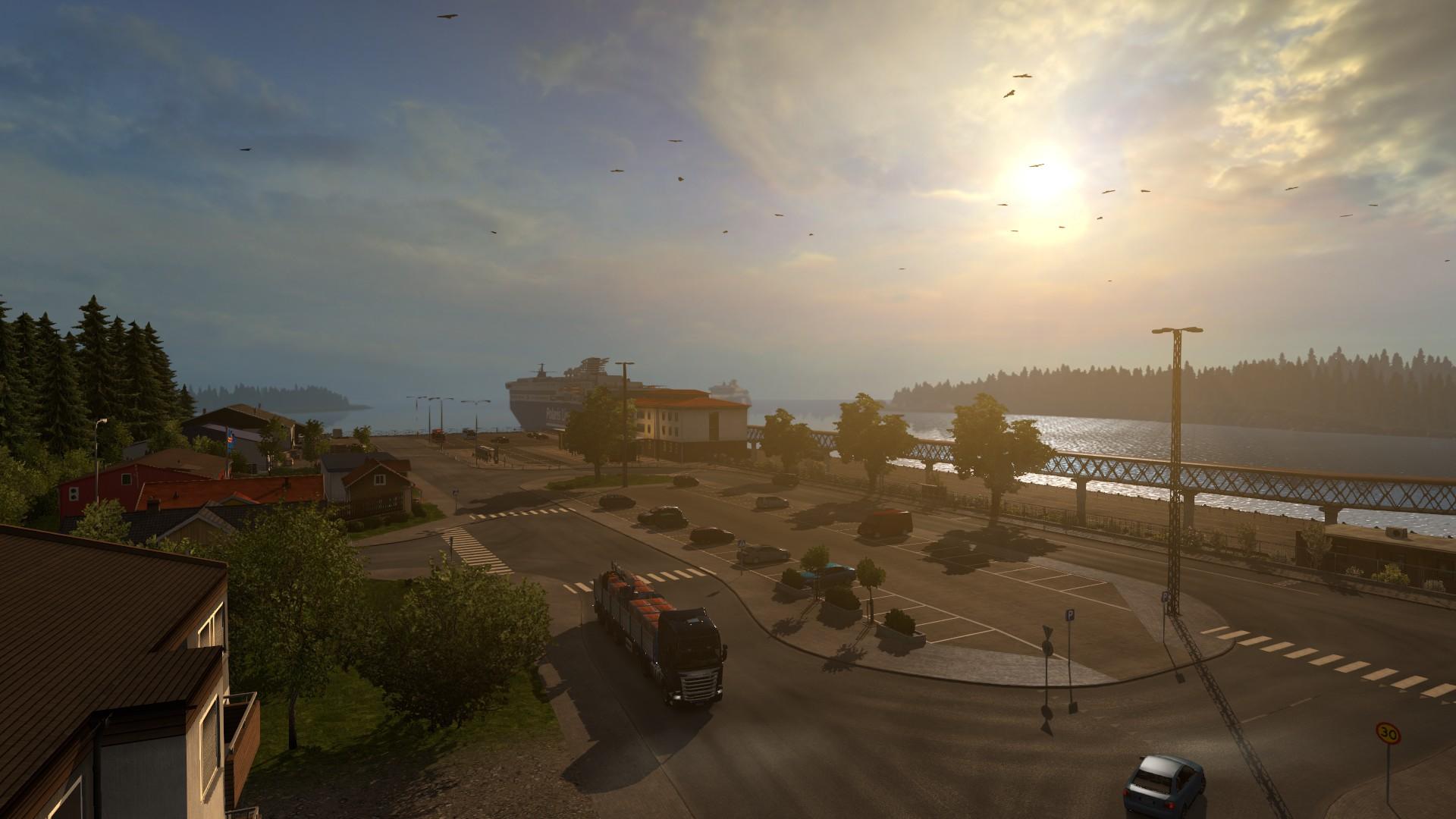 ProMods | Truck Simulator Wiki | FANDOM powered by Wikia