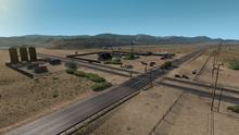 US 93 Currie
