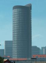 Dortmund RWE Tower