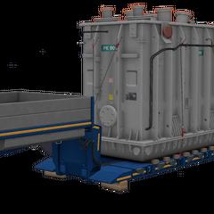 Transformer - PK900 (47 t / 105,491 lb)