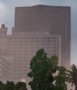 San Diego Symphony Towers