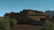 Santa Fe Eldorado Hotel