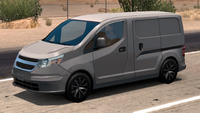 ATS Chevrolet City Express