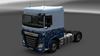 Daf xf euro 6 paint bubbles