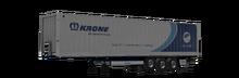 ETS2 Krone Dry Liner