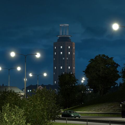 Söder Tower