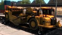 ATS Caterpillar 627K