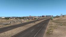 I-80 Wendover