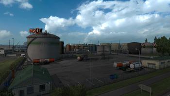 Depot (Baltic)