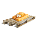 Cargo icon Fish fingers