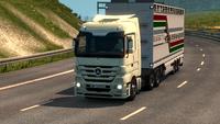 Ets2 Mercedes-Benz Actros