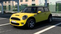 Ets2 Mini Cooper