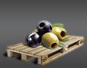 Cargo icon Olives