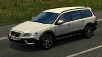 Ets2 Volvo XC70