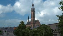 Groningen Sint-Jozefkathedraal