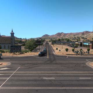 US 95/US 6 TOTSO