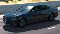 ATS Dodge Charger