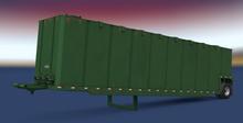ATS Frac Tank