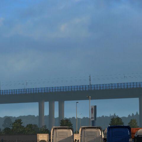 Igelsta Bridge