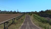 Burgas view