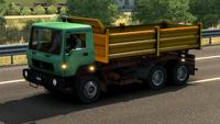 Ets2 TAM 130 dumper